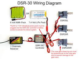 rc wiring diagram wiring schematic electric plane u2022 wiring