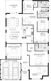Floor Plans For Large Families by House Plans Wa Traditionz Us Traditionz Us