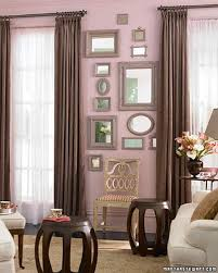 Wall Mirrors For Living Room by Frame And Mirror Projects Martha Stewart