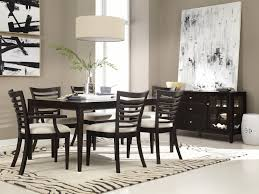 dining room linear chandelier for elegant dining room design with