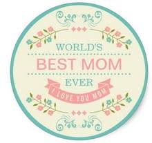 mothers day stickers buy mothers day stickers and get free shipping on aliexpress