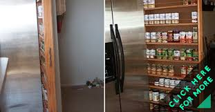 How To Make Narrow Kitchen Cabinet DIY  Crafts Handimania - Narrow kitchen cabinets