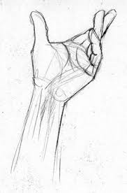 the 25 best hand sketch ideas on pinterest hand drawings hand