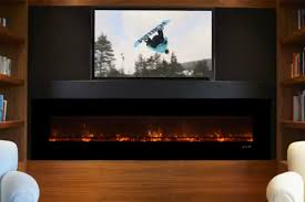 Electric Fireplaces Amazon by Charming Ideas Led Electric Fireplace Amazon Com Wall Mounted Led