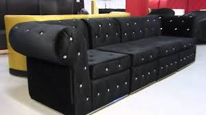 Cool Modern Furniture by Modern Furniture Line With Exclusive Tufted Black Line Modern