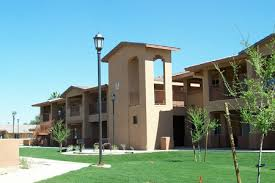 affordable housing for rent in arizona