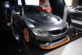 2016 bmw m4 gts pricing to start at 134 200