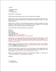 New Business Introduction Letter Examples by Write A