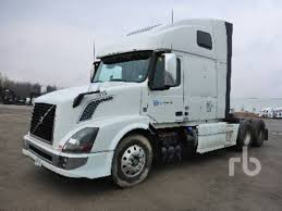 used volvo semi for sale 2016 volvo vnl670 sleeper for sale used cars on buysellsearch