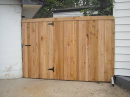 download outdoor wood gates garden design