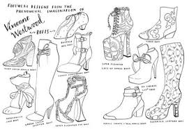 fashion design coloring pages thought patterns fun