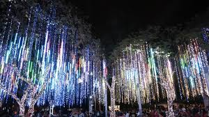 putting up christmas lights business ayala triangle gardens an oasis of lights philippine association