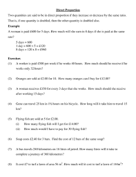 ks3 gcse ratio questions test revision by bcooper87