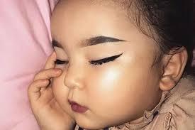 Make Up make up artist slammed for sexualising after image of