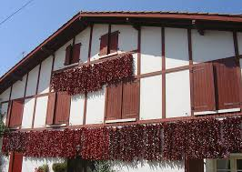 chambre d hote espelette pays basque espelette villes et villages à espelette