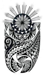 40 maori tattoo vorlagen und designs maori tattoos maori and