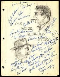 robinson dodger 1947 1956 popular demand jackie