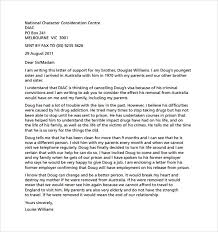 character reference letter for my brother court mediafoxstudio com