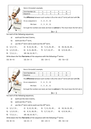 fractions 4 rules test worksheet by sally milton teaching