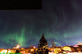 Northern Lights Credit Union In Photos Northern Lights Put On A Show Across Canada Globalnews Ca