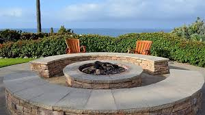 Build A Backyard Fire Pit by How To Build A Fire Pit Homesteading Outdoor Projects