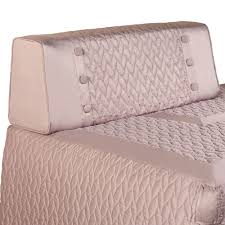 Daybed Covers And Pillows Silk Allure Quilted Hollywood Daybed Cover Bedding