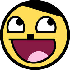 Happy Face Meme - awesome face epic smiley know your meme
