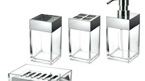 designer bathroom sets contemporary designer bathroom accessories tropical indoor plants