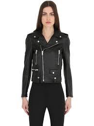 cheap biker jackets yves saint laurent cheap high heels saint laurent washed nappa