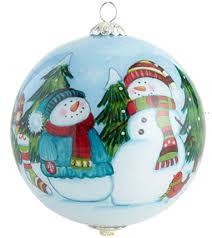 learn about li bien painted glass ornaments ǀ pier 1 imports