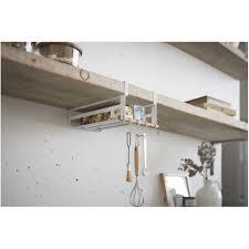 Cabinet Storage Solutions Ikea Under Cabinet Knife Storage Drawer Under Shelf Wire Basket Image