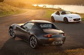 new mazda prices australia 2017 mazda mx 5 rf hardtop now on sale in australia performancedrive