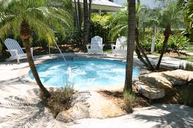 sunset key custom swimming pool and spas palm beach pool crafters