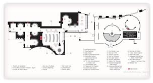 Museum Floor Plan Mary Kay Museum Museum Highlights