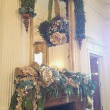 Npr White House Christmas Decorations by The Year I Decorated The White House For Christmas