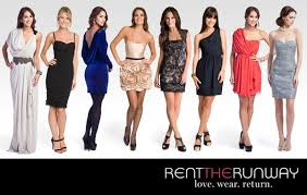 rent the runway wedding dresses tech for weddings rent the runway has affordable designer styles