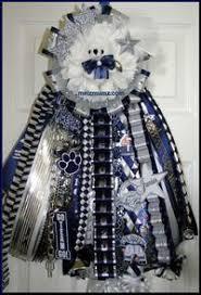 homecoming garter ideas made by www melzmumz mega single homecoming garter flower