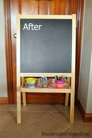 decorative chalkboard for home home decoration small rustic chalboard easel design decorative