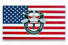 Gadsden Flag History Special Forces Usa Wood Flag U2013 Patriot Wood