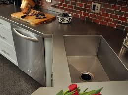 kitchen stainless steel canisters kitchen counters stainless