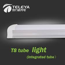 8 Foot Led Tube Lights 8 Foot T8 Led Tube With Single Pin 8 Foot T8 Led Tube With Single