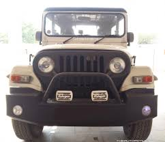 mahindra thar crde ownership review