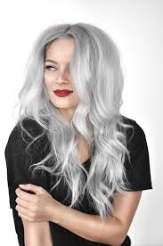 silver hair overtone pastel silver review and tutorial mayalamode