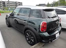 pink and black cars file bmw mini cooper s crossover r60 rear jpg wikimedia commons