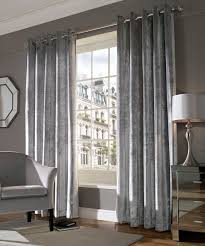 Cream Blackout Curtains Eyelet by Chic Design Blackout Velvet Curtains Velvet Curtains Blue Navy