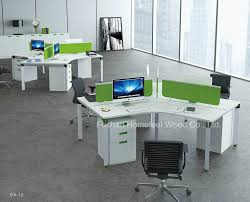 furniture contemporary small modular office cubicle 120 degree