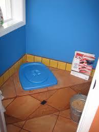 prettiest composting toilet in oakland
