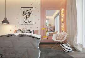 deco chambres ado mur ensemble fillette enfant amenagement design coucher chambre