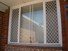diamond grille doors werribee blinds