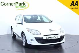 used 2011 renault megane dynamique tomtom dci for sale in mid
